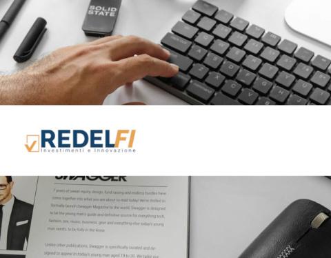 comunicato stampa investimento di Redelfi in Futurevox
