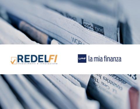 Raffaele Palomba di Redelfi su La mia Finanza