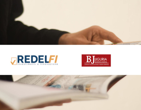 liguria biz journal e il crowdfunding equity di redelfi