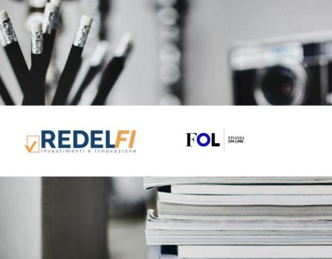 Finanza Online ribatte la notizia dell'exit di Redelfi da Renergetica
