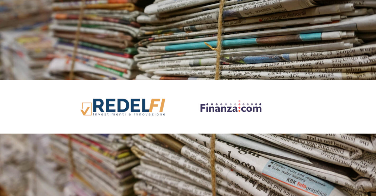 Exit da Renergetica di Redelfi per 7 milioni Euro