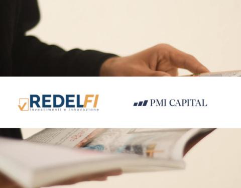 PMI Capital parla dell'exit di Redelfi da Renergetica